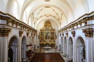 Iglesia Mosqueruela
